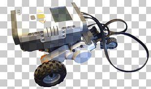 Lego Mindstorms NXT Robotics PNG