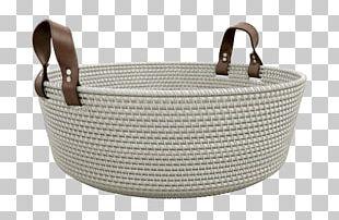 Basket Ligne Roset Wicker Rattan Product Design PNG