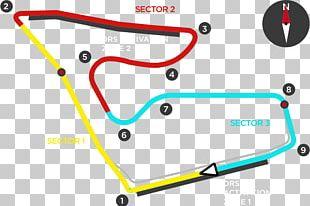 Melbourne Grand Prix Circuit Circuit De Monaco Australian Grand Prix Race Track Street Circuit PNG