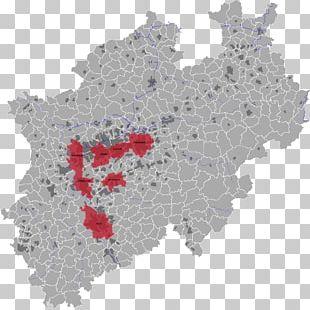 North Rhine-Westphalia Province Of Westphalia Map Prussia PNG