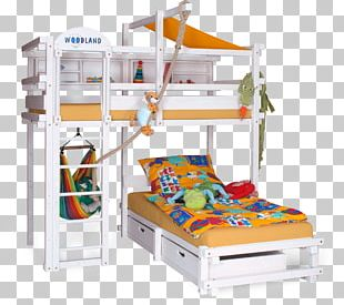 Bunk Bed Furniture Table Armoires & Wardrobes PNG