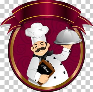 Cooking Chef PNG