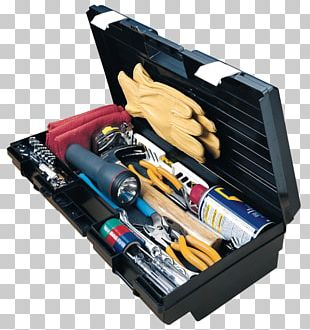 Tool Boxes Toolkit PNG