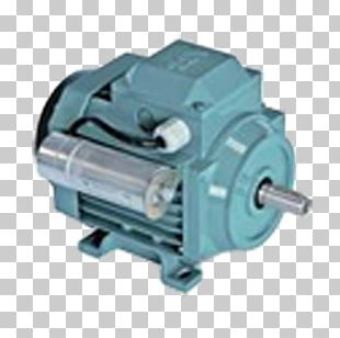 Electric Motor Induction Motor Single-phase Electric Power ABB Group AC Motor PNG