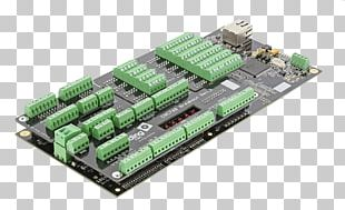 Microcontroller Computer Numerical Control Motherboard TV Tuner Cards & Adapters PNG