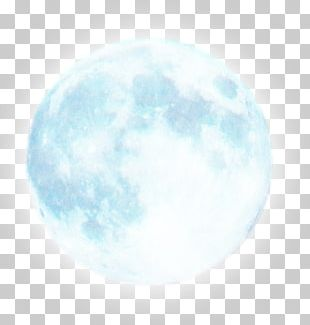 Mid-Autumn Festival Full Moon PNG