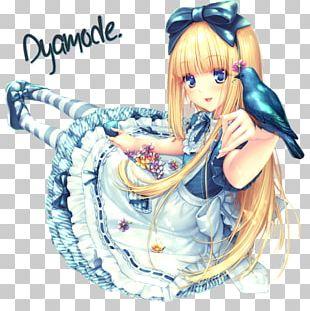 Alice's Adventures In Wonderland Queen Of Hearts Deadman Wonderland 4K Resolution PNG