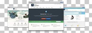 Computer Software Drag And Drop Text Box Web Page Safari PNG