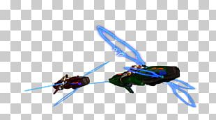 Helicopter Rotor Radio-controlled Helicopter Wing Insect PNG