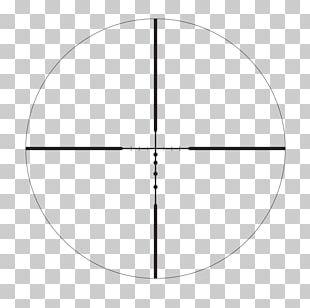 Reticle Telescopic Sight Meopta Vortex Optics PNG