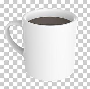 Mug Coffee Cup Tableware PNG