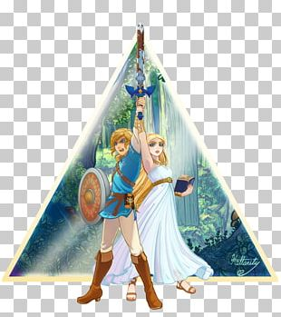 The Legend Of Zelda: Breath Of The Wild Princess Zelda Link Hyrule Warriors The Legend Of Zelda: Twilight Princess PNG