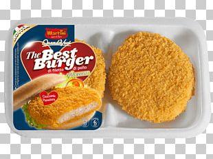 Chicken Nugget Hamburger Buffalo Wing Korokke PNG