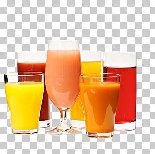 Orange Juice Fizzy Drinks Smoothie PNG