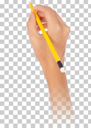 Paper Pencil Drawing Stock Photography Hand PNG