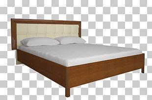 Bed Size Platform Bed Bed Frame Furniture PNG