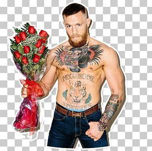 95e519e7 Conor McGregor: Notorious UFC 202: Diaz Vs. McGregor 2 Tattoo Fashion PNG