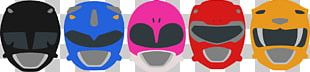 Kimberly Hart Billy Cranston Super Sentai PNG