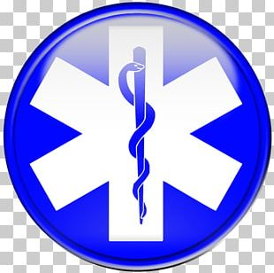 Star Of Life Emergency Medical Services Symbol Computer Icons PNG