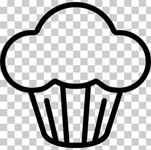 English Muffin Cupcake Bakery PNG