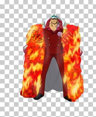 Akainu Portgas D. Ace Monkey D. Luffy One Piece 1 Nami PNG