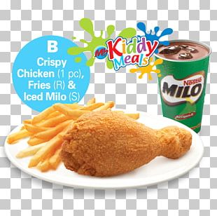 French Fries Chicken Nugget Crispy Fried Chicken Chicken Sandwich PNG