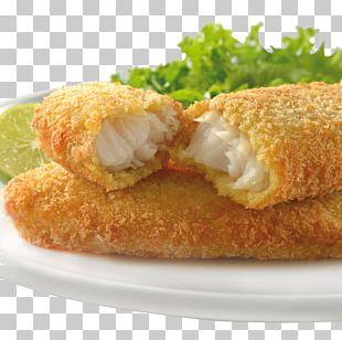 Korokke Croquette Fish Finger Breading Cordon Bleu PNG