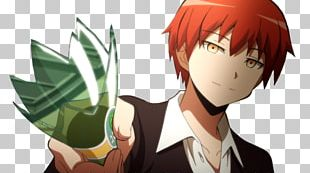 Assassination Classroom Anime Music Video Karma Akabane Nightcore PNG