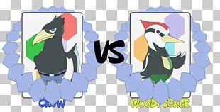 Penguin Beak PNG