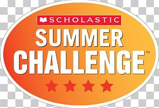Summer Reading Challenge Scholastic Corporation Education Library PNG