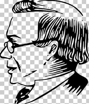 Teacher Professor Drawing PNG