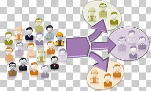 Market Segmentation Sales Customer PNG