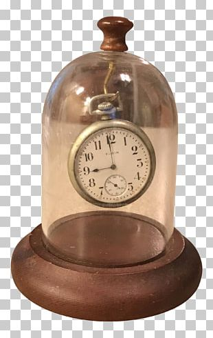 Clock Elgin National Watch Company Pocket Watch PNG