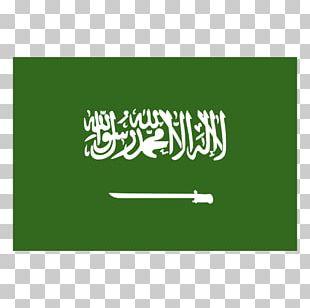 Flag Of Saudi Arabia Computer Icons PNG