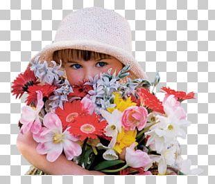 Flower Message Love Friendship PNG
