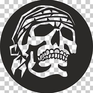 Piracy Decal I'm A Pirate PNG