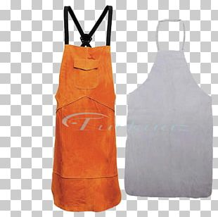 Welding Apron Leather Clothing PNG