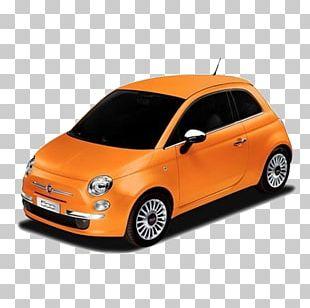 Fiat 500 Car Fiat Automobiles Fiat 2300 PNG