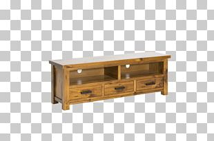 Table Furniture Buffets & Sideboards Drawer Wood PNG