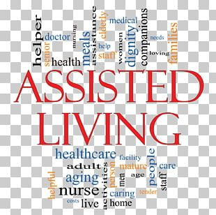 Assisted Living Nursing Home Long-term Care Old Age Home Home Care Service PNG