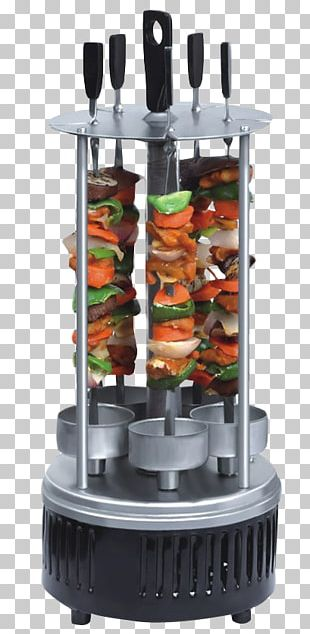 Barbecue Grilling Kebab Shashlik Rotisserie PNG