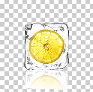 Cocktail Juice Lemonade Ice Cube PNG