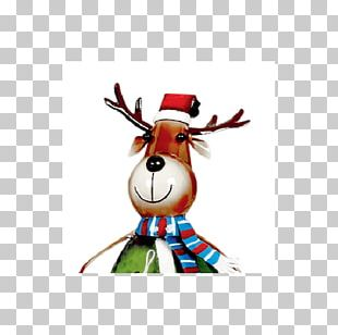 Reindeer Santa Claus Christmas Ornament Christmas Day Sitting Santa With Heart Advent Belt Calendar PNG