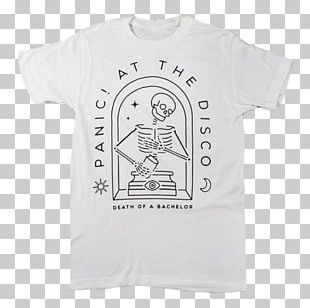 aecbc92c1 T-shirt Death Of A Bachelor Tour Pray For The Wicked Tour Panic! At