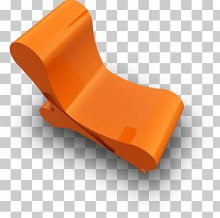 Angle Plastic Orange PNG