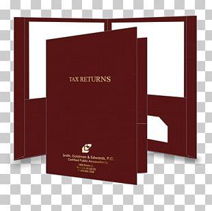 Presentation Folder Income Tax File Folders Tax Return PNG