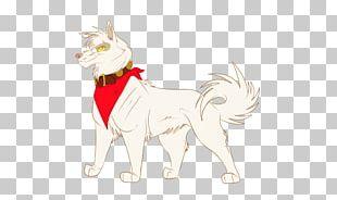 Cat Dog Horse Pony PNG