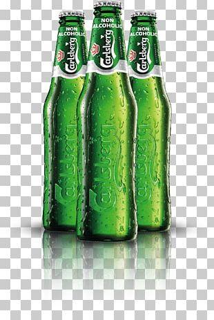 Beer Bottle Carlsberg Elephant Beer Carlsberg Group Glass Bottle PNG