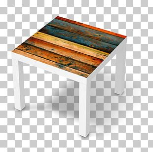 Coffee Tables Wood Furniture Sticker PNG