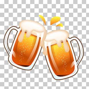 Emoji Beer Smiley Emoticon Symbol PNG